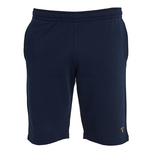 Barbour Salt Swe Short Navy