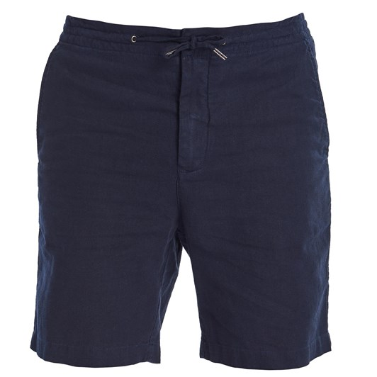 Barbour Linen Short