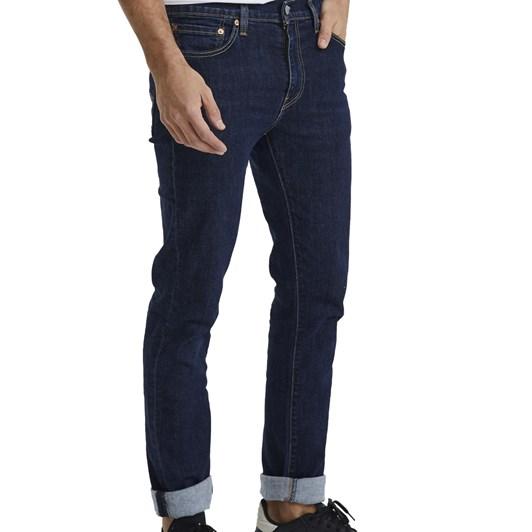 Levis 511™ Slim Fit  Scraper Adv