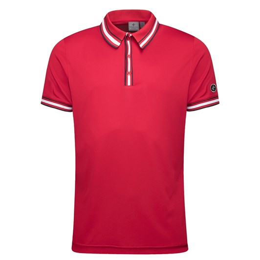 Cross Nostalgia Polo