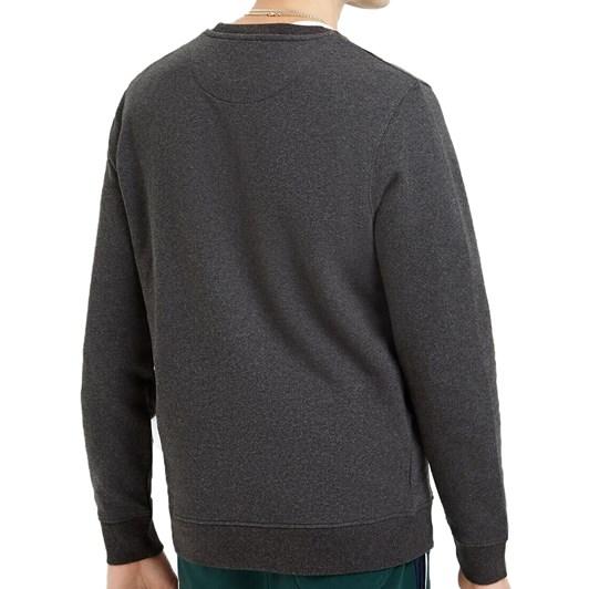 Lyle & Scott Crew Neck Sweatshirt