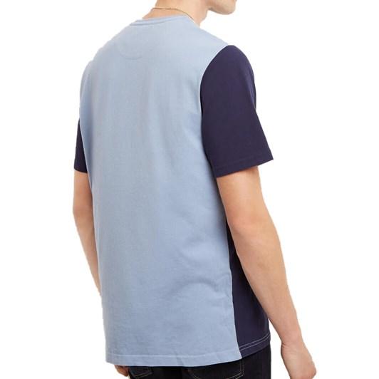 Lyle & Scott Colour Block T-Shirt