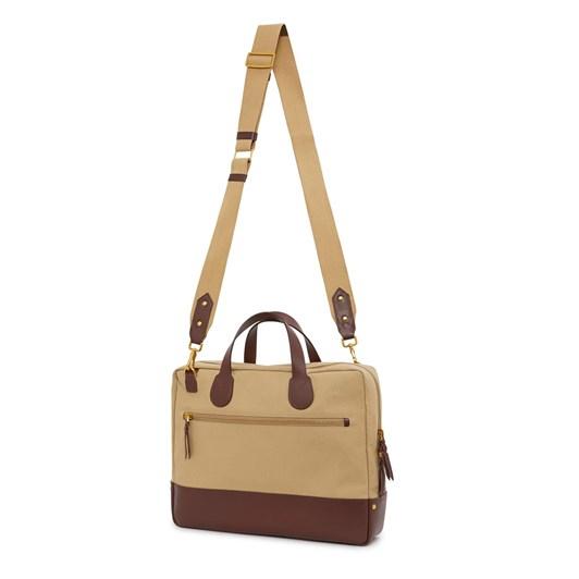 R.M. Williams Gippsland briefcase