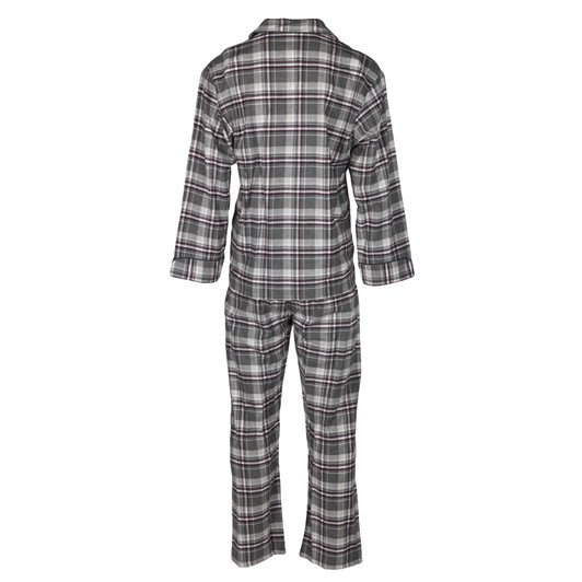 Summit Westport Long Piped Pjs Fyj986
