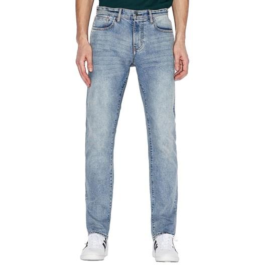Armani Exchange J13 Icon Period Slim-Fit Jeans