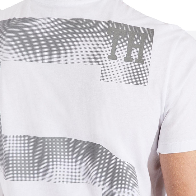 Armani Exchange T-Shirt - 1100 white