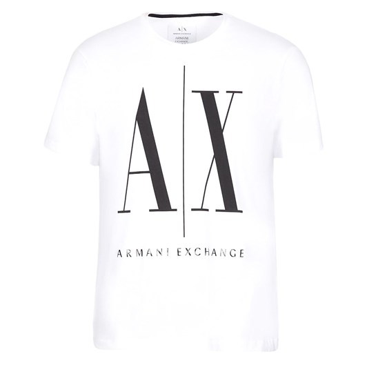 Armani Exchange Icon Logo Tee