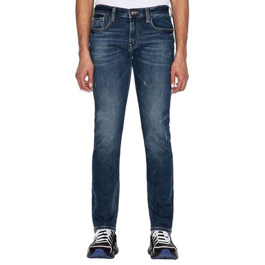 Armani Exchange J13 Slim-Fit Jeans