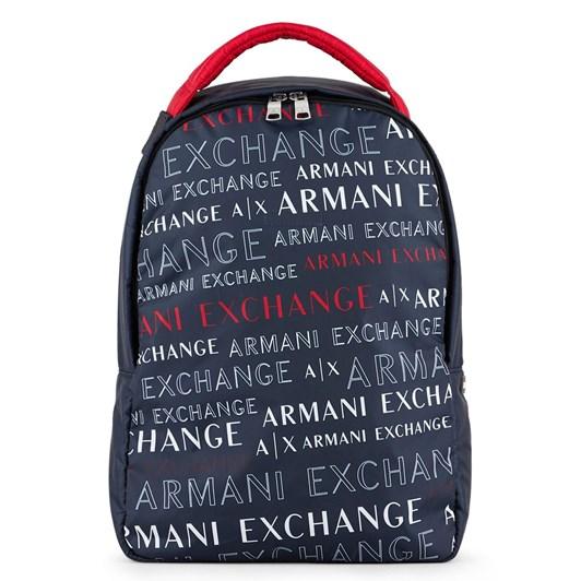 Armani Exchange Backpack