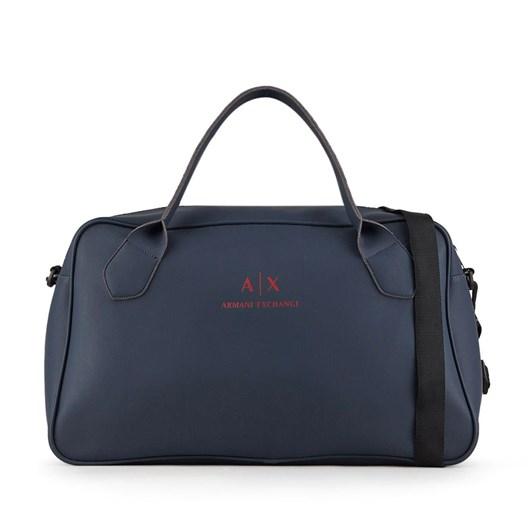 Armani Exchange Duffle Bag