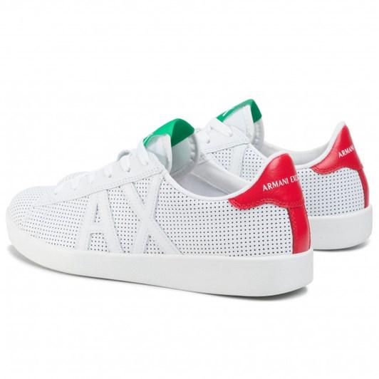 Armani Exchange Sneakers