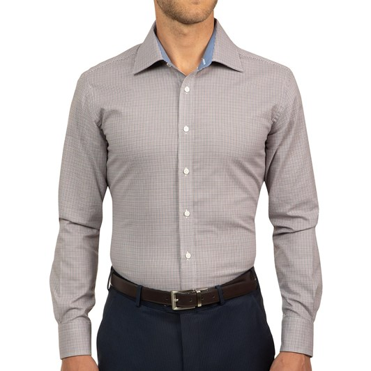Cambridge Carlton Shirt Fcj207