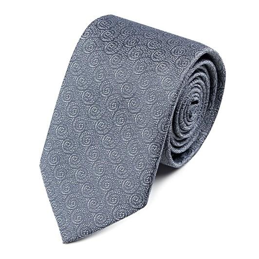 Gibson Tonal Waves 6.5Cm Silk Tie