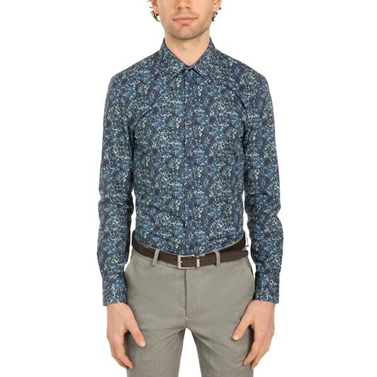 Uberstone Kemba Shirt Fuj535