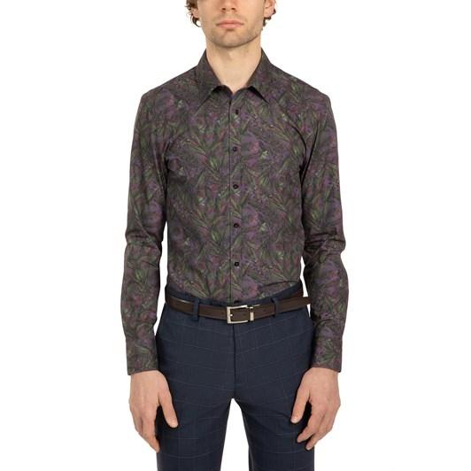 Uberstone Kemba Shirt Fuj536