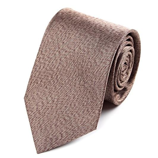 Cambridge Melange 7.5Cm Silk Tie