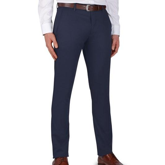 T.M.Lewin Radcliffe R.Blu Skinny Trousers