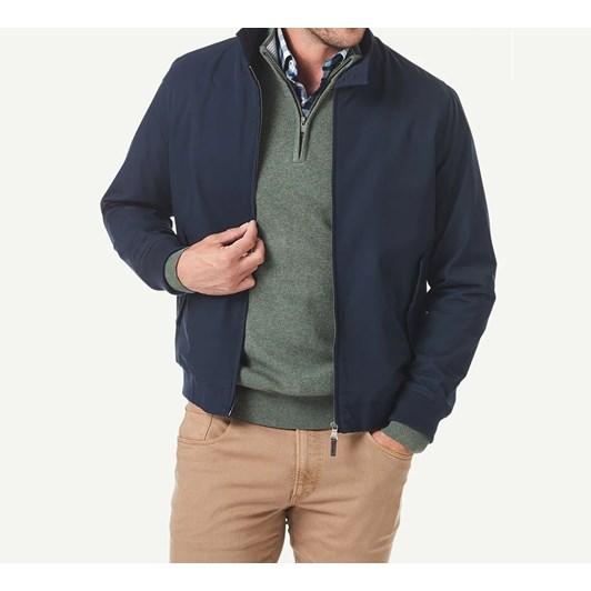 Gazman Harrington Jacket