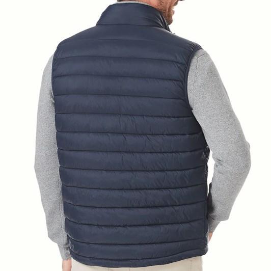 Gazman Lightweight Puffer Vest