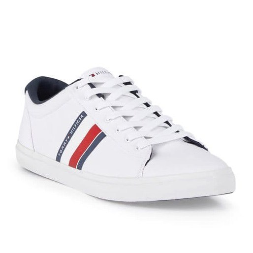 Tommy Jeans essential stripes Detail sneaker