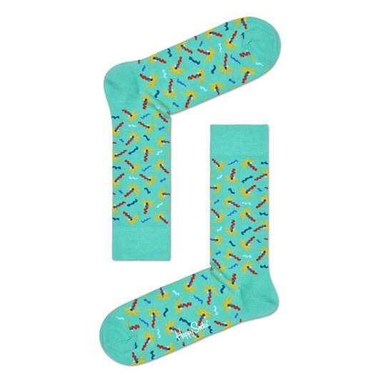 Happy Socks Confetti Palm Sock