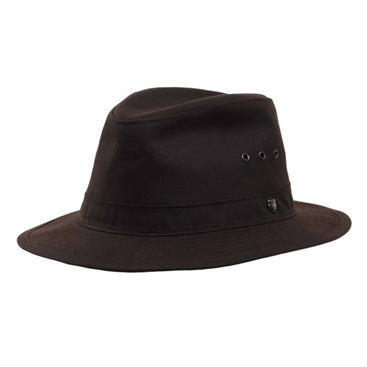 Hills Hats The Milford (Oilskin)
