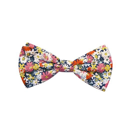 Parisian with Liberty Libby Dean Brand Pre-Tied Bow