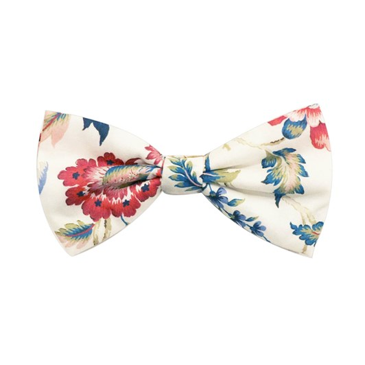 Parisian with Liberty Eva Belle Dean Band Pre-Tied Bow