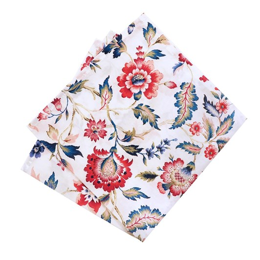Parisian with Liberty Eva Belle Pocket Square
