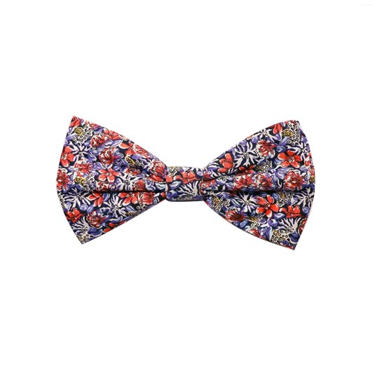 Parisian with Liberty Ragged Robin Dean Band Pre-Tied Bow