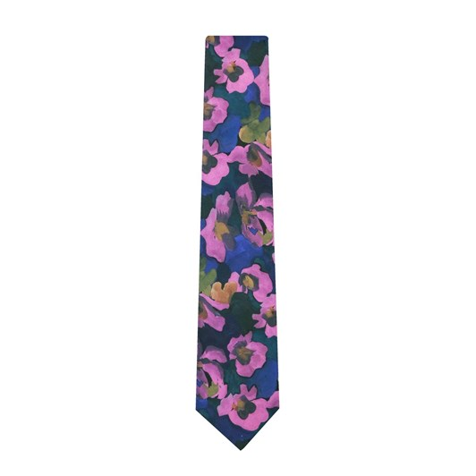 Parisian with Liberty Jemma Rose Tie