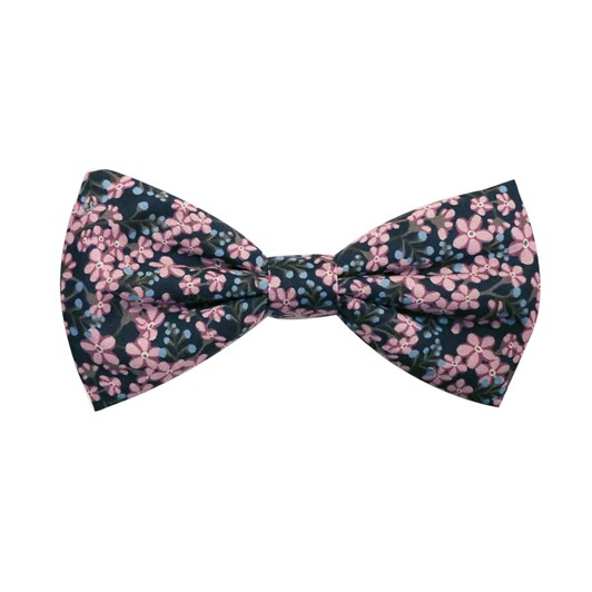 Parisian with Liberty Star Anise Dean Band Pre-Tied Bow