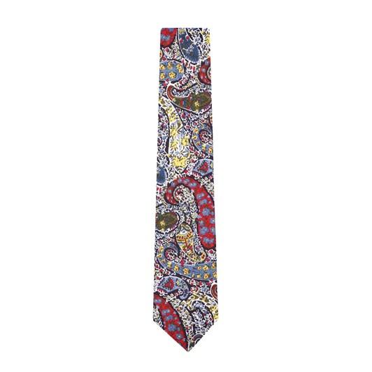 Parisian with Liberty Bourton Tie