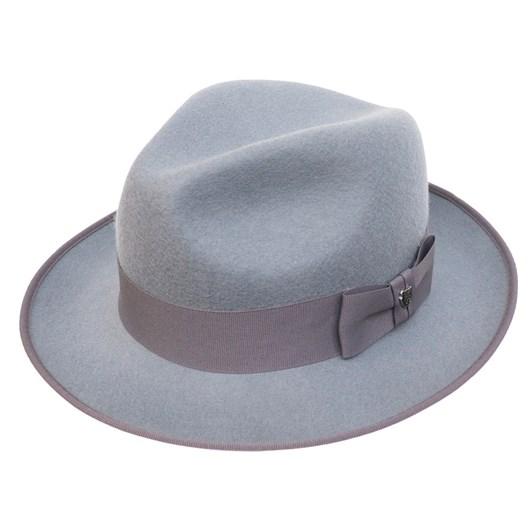 Hills Hat wool felt Fedora