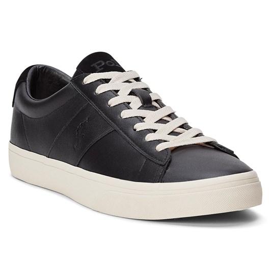 Polo Ralph Lauren Sayer Calfskin Sneaker