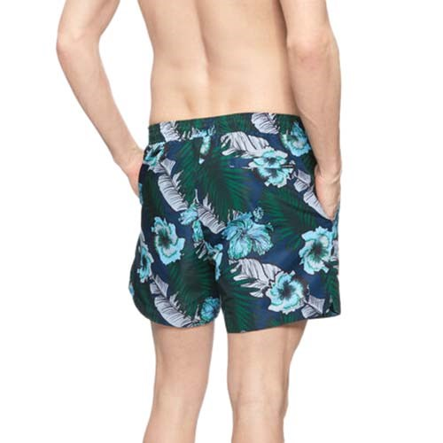 Calvin Klein Core Solids Medium Drawstring Swim Shorts