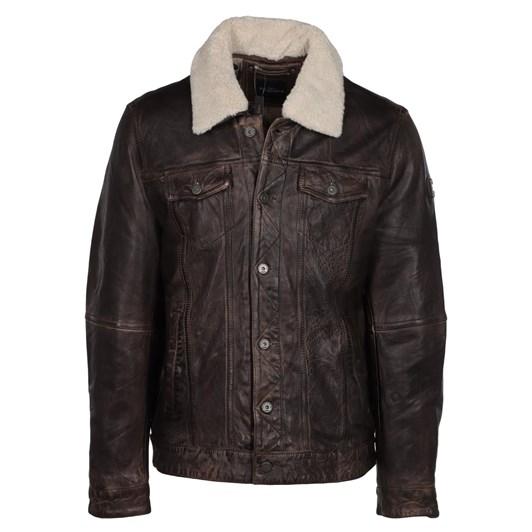 Ashwood Trap-Grosse Mens Jacket