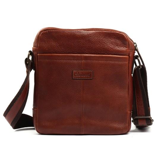 Ashwood Logan Leather Body Bag