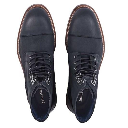 Julius Marlow Coach Boots