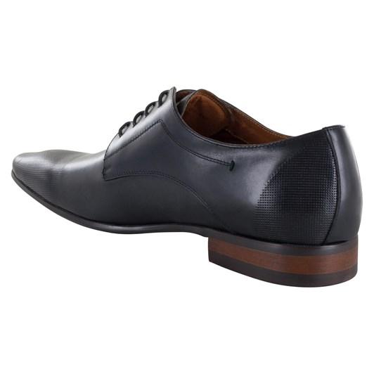 Florsheim Turner Plain Toe Derby Dress Shoe