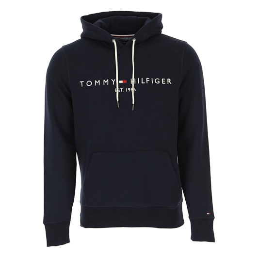 Tommy Hilfiger Logo Hoody