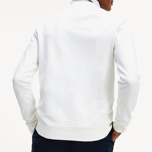 Tommy Hilfiger Hilfiger Intarsia Sweatshirt