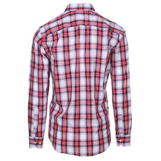 Tommy Hilfiger Wcc Classic Check Shirt