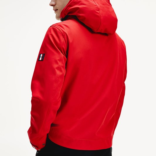 Tommy Hilfiger Flex Hooded Blouson