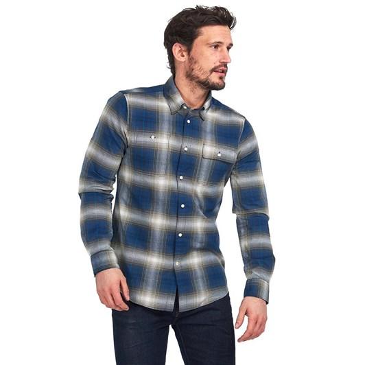 Barbour Crail Shirt