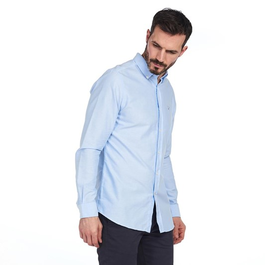 Barbour Oxford 3 Tailored Shirt