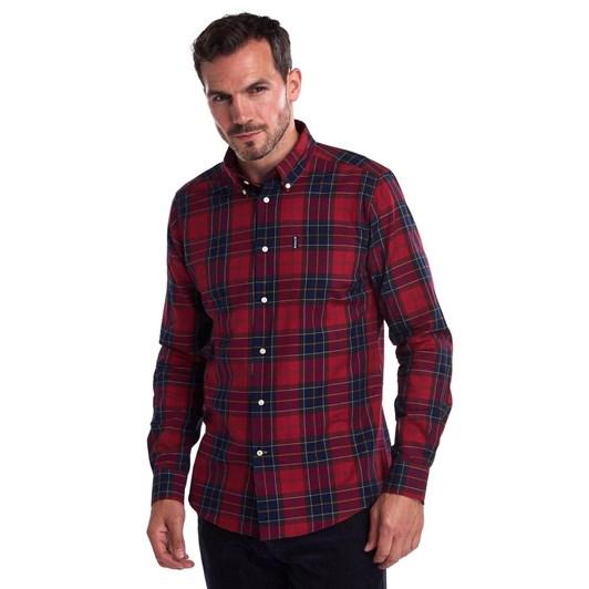 Barbour Wetheram Shirt