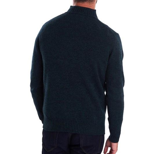 Barbour Essential Lambswool Half Zip