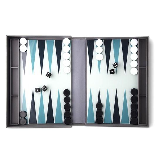 Printworks Classic Games Backgammon