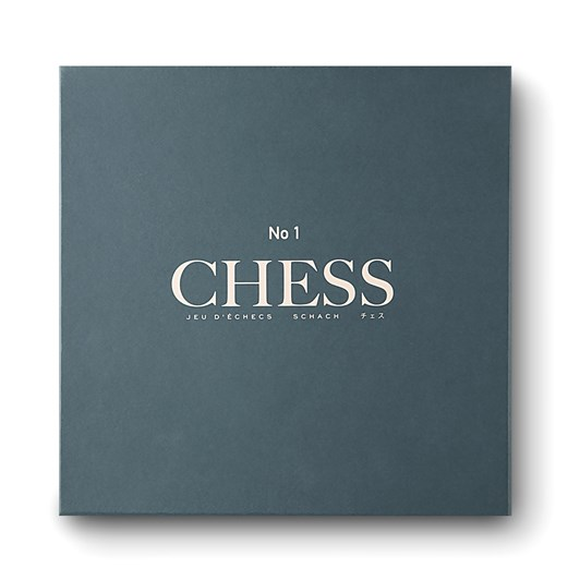 Printworks Classic Games Chess